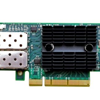 PCIe Network Interface Cards